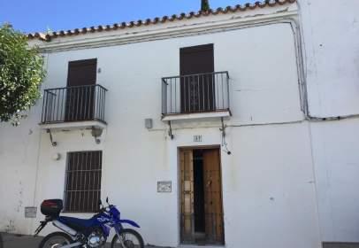 Chalet pareado en Avenida de Andalucía, nº 37